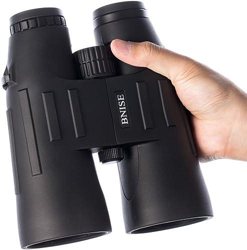 BNISE 9×63 Binoculars Binocular