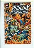 Ultraverse: Phoenix Resurrection: Red Shift, Edition# 0