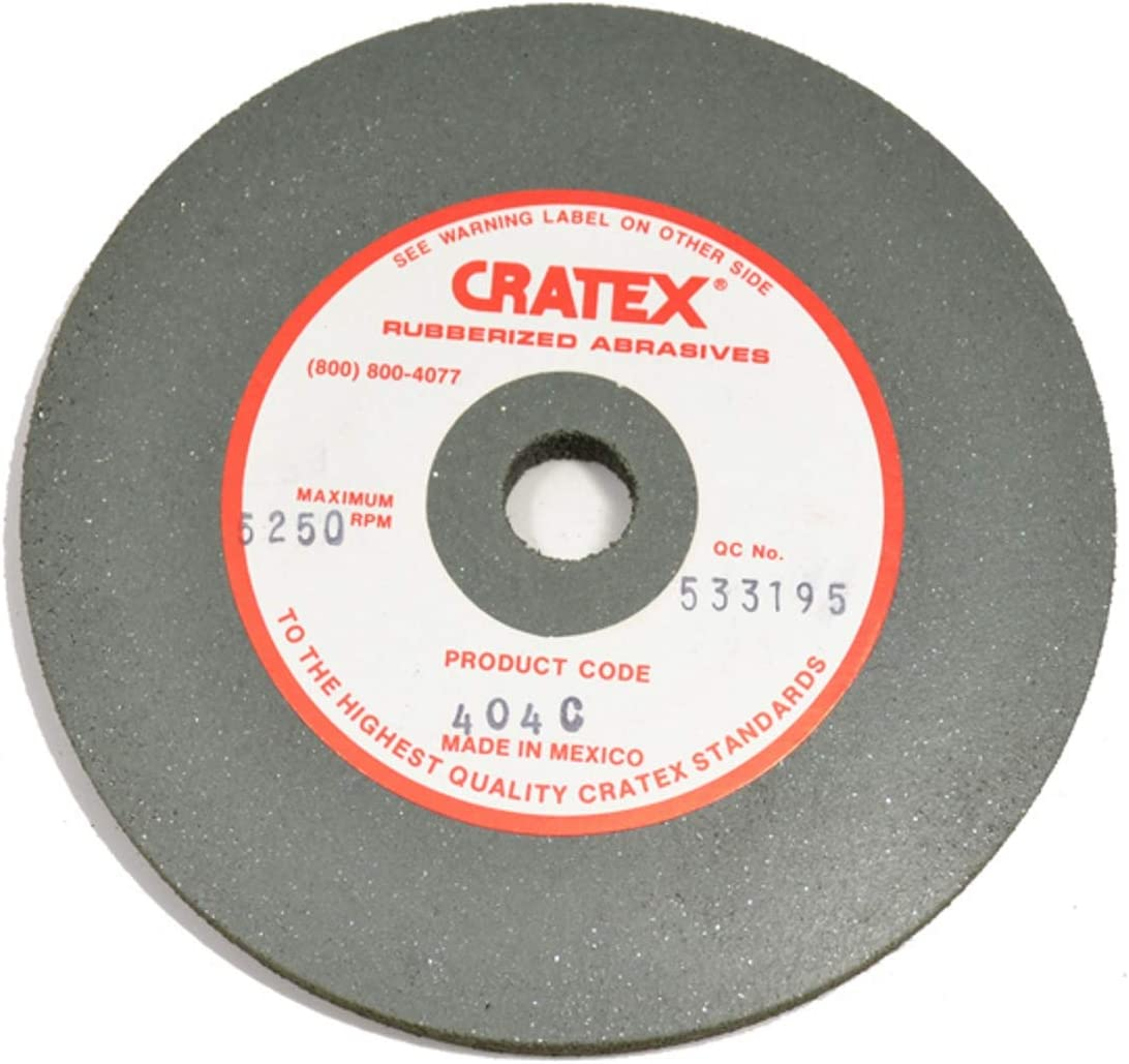 cratex rubberized abrasives 79m
