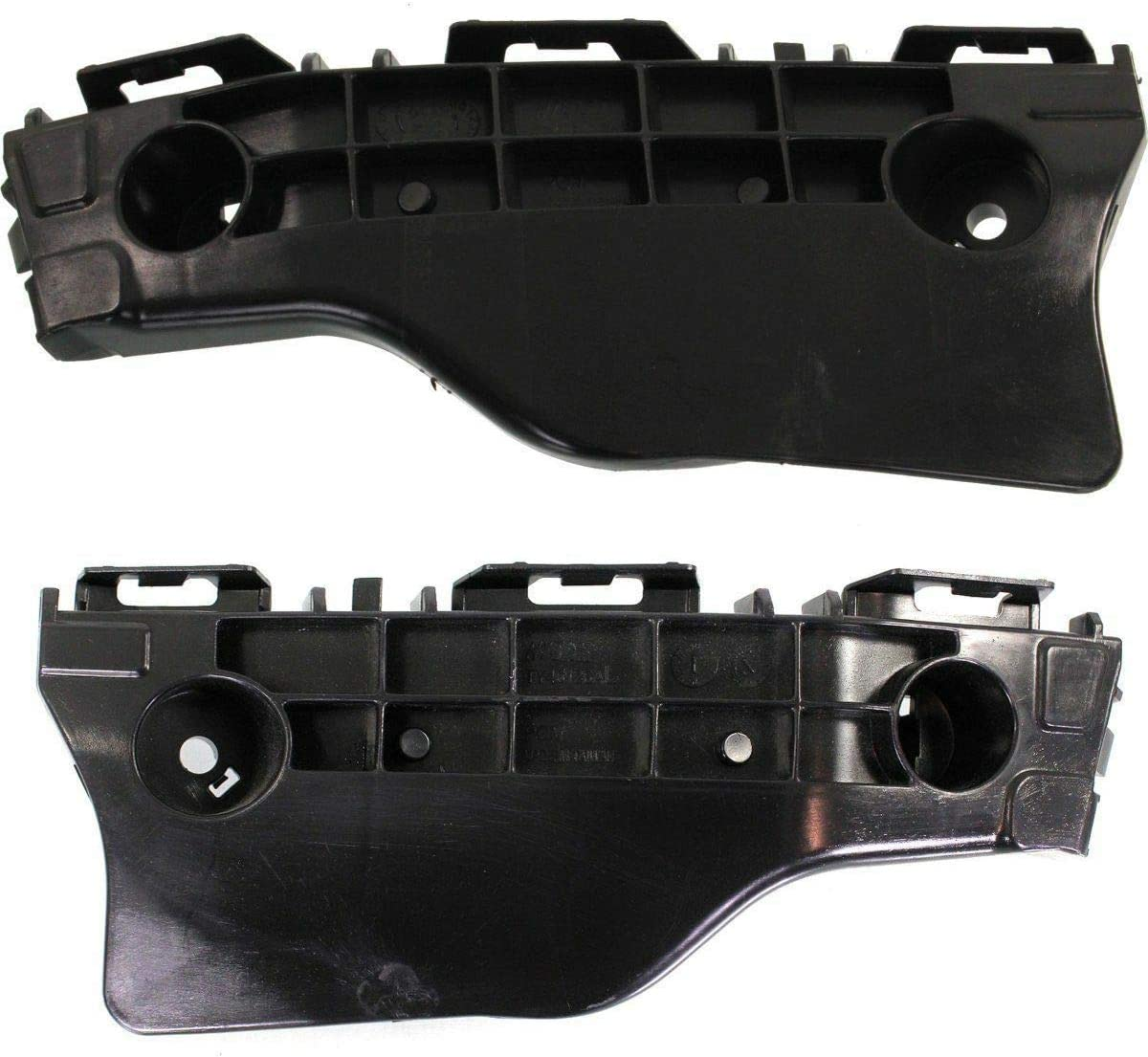 NEW BUMPER BRACKET SUPPORT FRONT RIGHT FITS 2010-2015 TOYOTA PRIUS 5211547041