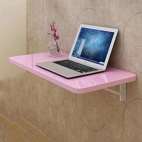 Amazon.com: Mesa plegable de madera Nan para mesa de comedor ...