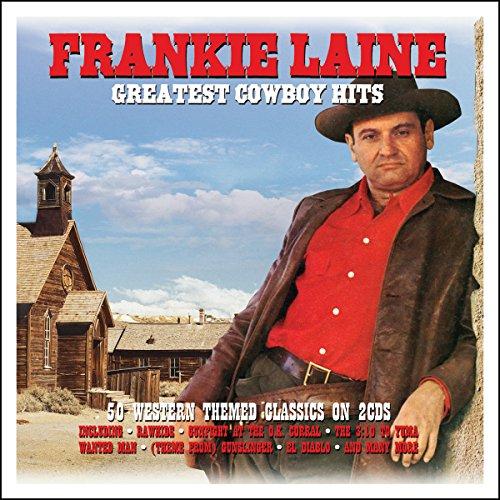 Frankie Laine - Rawhide (Cd5) - Zortam Music