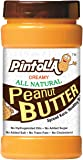 Pintola All Natural Peanut Butter (Creamy),440Gm