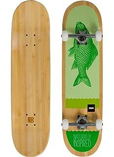 Moose Set of 5 Blank Skateboard Decks (Assorted Colors