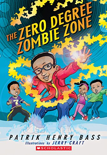 Search : The Zero Degree Zombie Zone