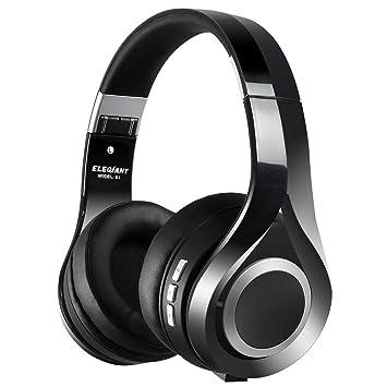Amazon | Bluetoothヘッドホン E...