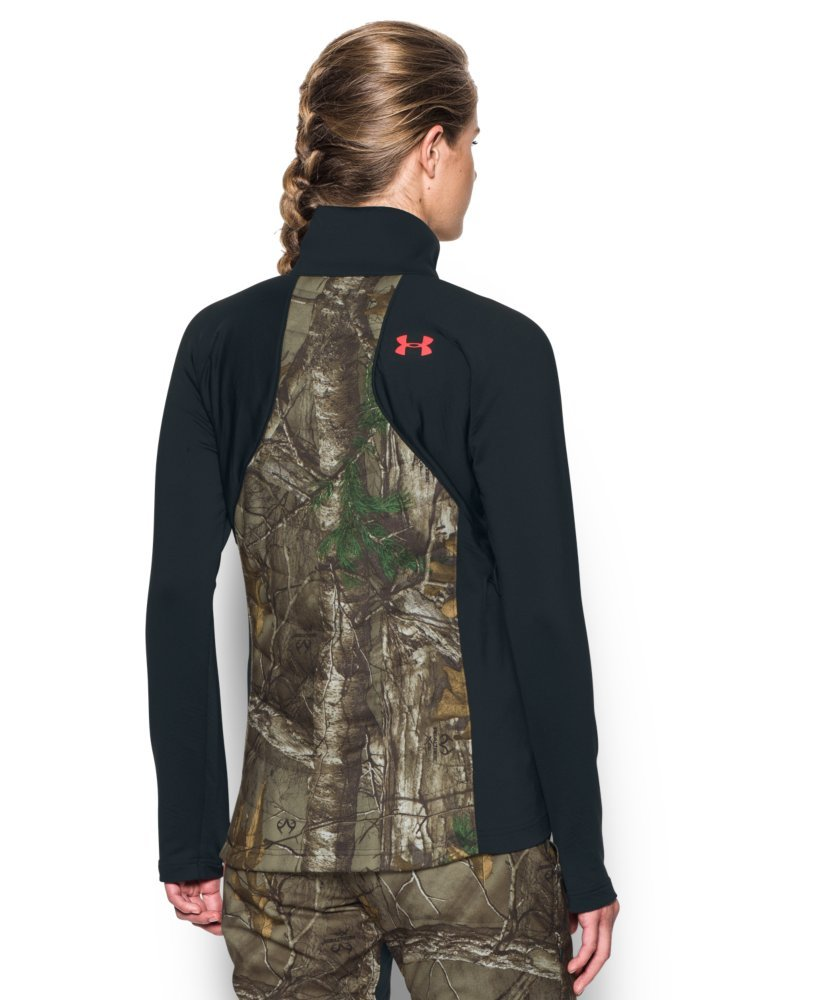 28ea59949926a Amazon.com : Under Armour UA Artemis Hybrid MD REALTREE AP-XTRA : Sports &  Outdoors