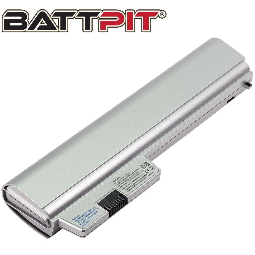 Battpit™ Laptop/Notebook Battery for HP 616026-351 HSTNN-IB2B 616243-001 HSTNN-W53C HSTNN-1B2B MN06 HSTNN-OB2B 616363-001 619438-001 MN06062 (4400mAh / 48Wh)