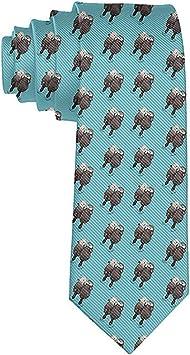 Corbata de bebé nutria linda y divertida corbata de bebé Corbata de ...
