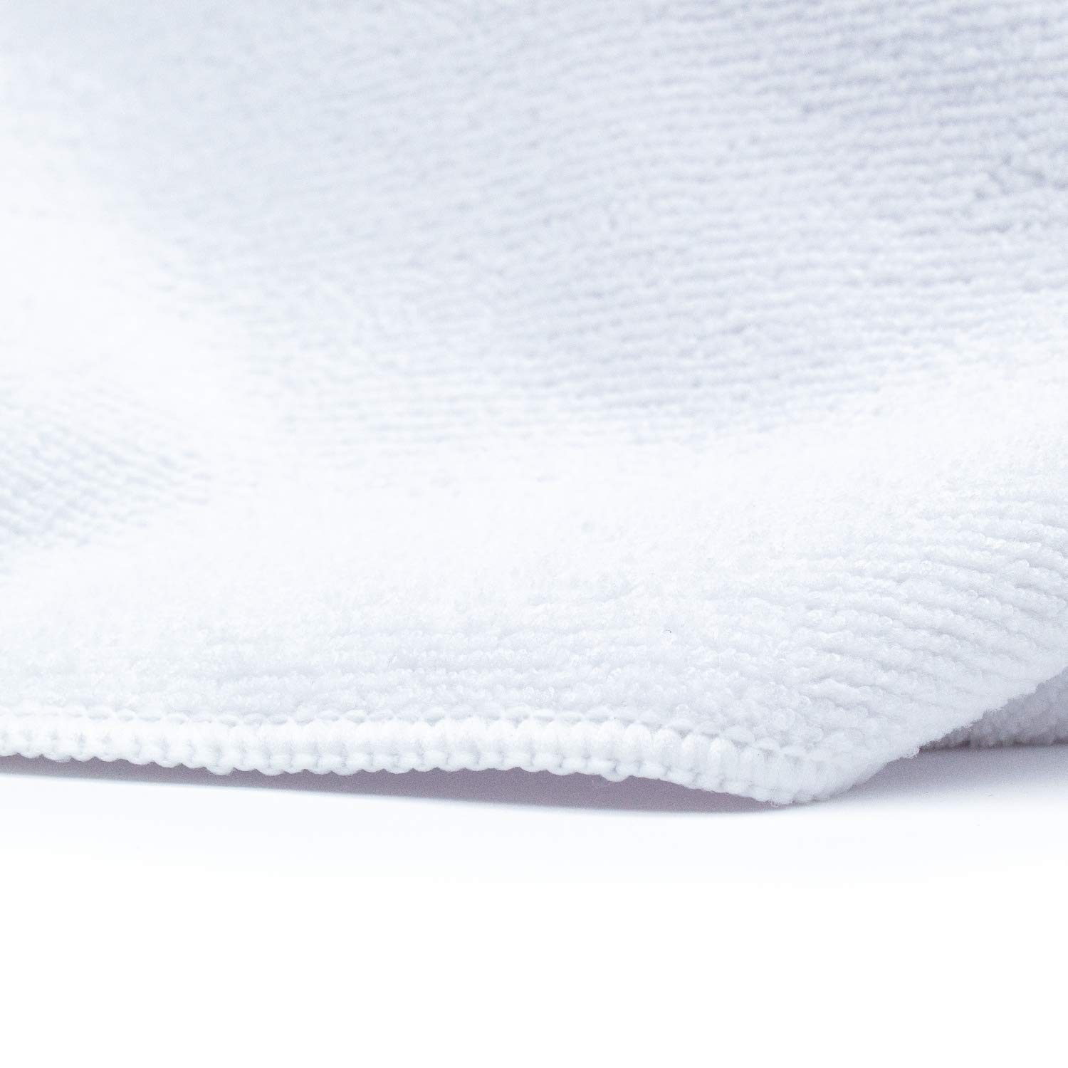 14 in x 14 in Streak-Free Cleaning Towels 12-Pack THE RAG COMPANY Commercial Grade All-Purpose Microfiber Highly Absorbent LINT-Free Royal Blue