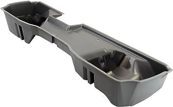 DU-HA Under Seat Storage Fits 14-17 Chevrolet//GMC Silverado//Sierra Light Duty /& Heavy Duty Double Cab Part #10305 Ash//Gray