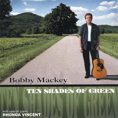 (Ten Shades of Green)