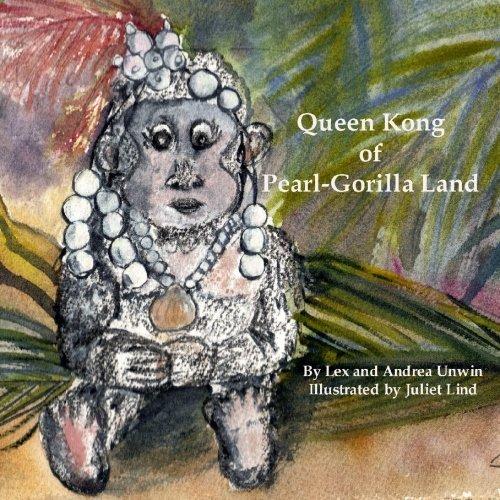 Queen Kong of Pearl-Gorilla Land