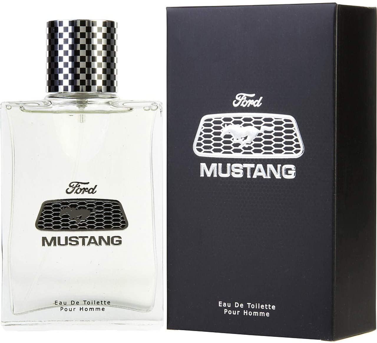 Mustang Sport 3.4 oz Cologne By Estee