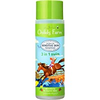 Childs Farm 3 in 1 Swim, Strawberry & Organic Mint 250ml