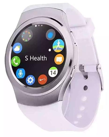 Amazon.com: JDA T11 Smart Watch bt3.0le Wearable ...