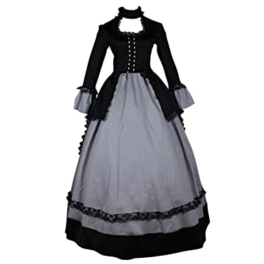 Victorian Gowns