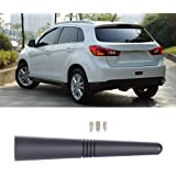 Accessories Base Car Radio AM/FM Roof Mast Whip Fit for BMW VW Mazda Toyota Arotom 16 Aerial Antenna Audio & Video Accessories