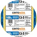 Cerro Wire 147-1662-G 250-Foot 2-Conductor NMB Romex Wire