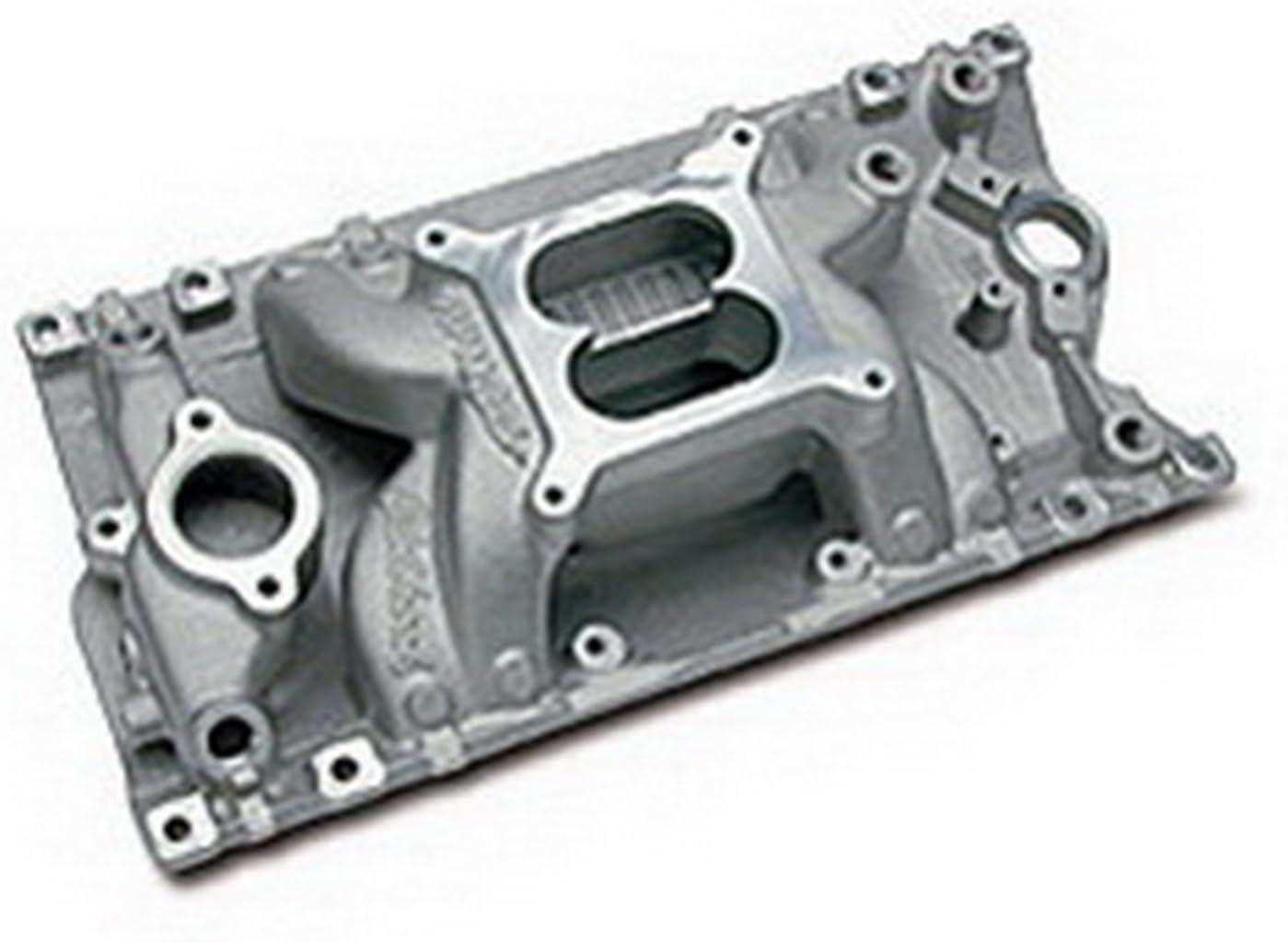 Edelbrock 7501 Performer RPM Air-Gap Intake Manifold