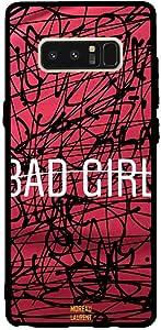 Samsung Note 8 Case Cover Bad Girl, Moreau Laurent Premium Phone Covers & Cases Design