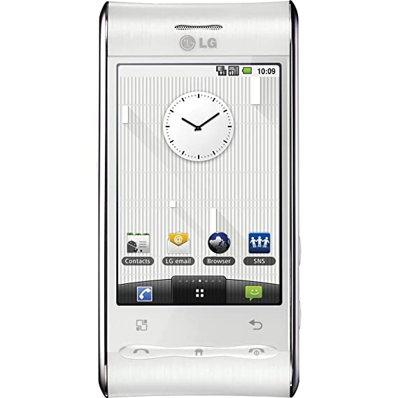 amazon com lg optimus gt540 unlocked gsm quad band phone with 3 mp rh amazon com LG Optimus SD Card lg gt540 manual