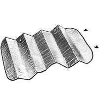 Car Windscreen Sun Visor Reflective Shade/Heat Interior Windshield Foldable