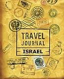 Travel Journal Israel