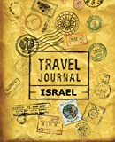 Travel Journal Israel