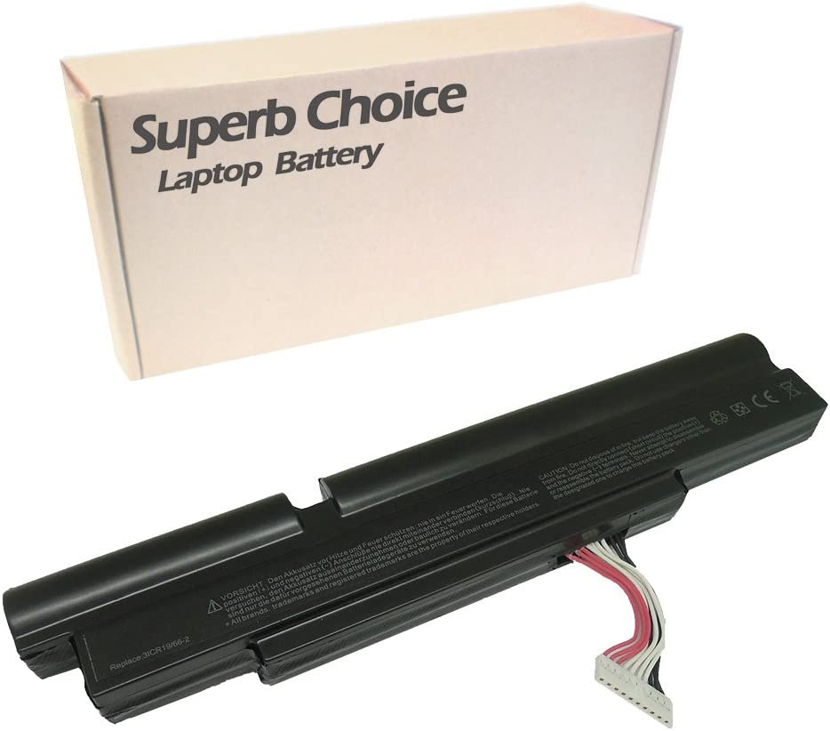 Superb Choice Battery Compatible with Acer Aspire TimelineX 5830T-6862