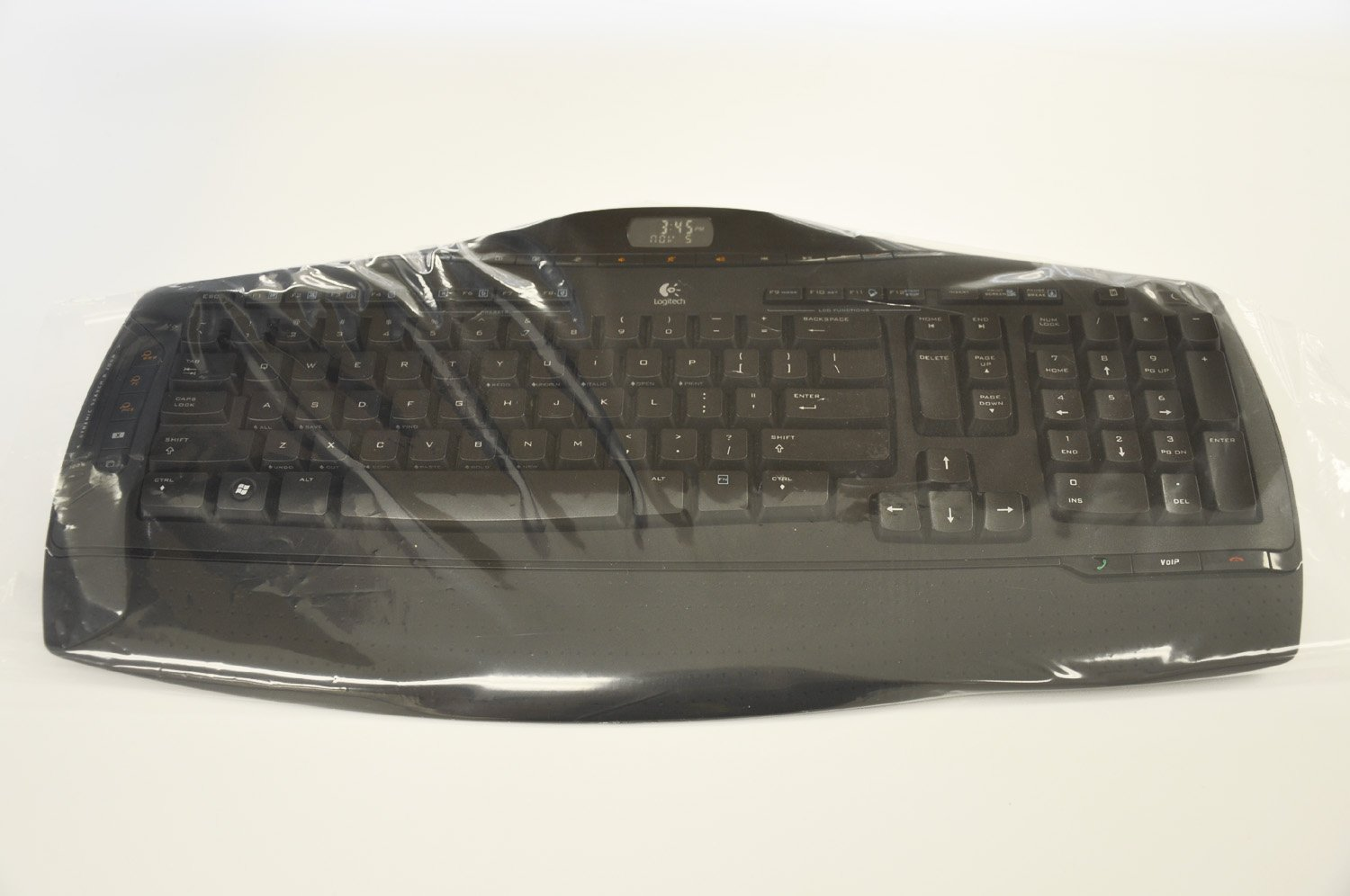 Preferred Medical Products, KC-2418 W/T, 24'' x 18'' Sterile Keyboard Cover with Tape, Pack of 50
