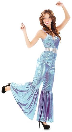 My Other Me - Disfraz de Disco, talla M-L (Viving Costumes ...