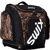 Swix Camo Tri Pack Ski Boot Bag (Camo)