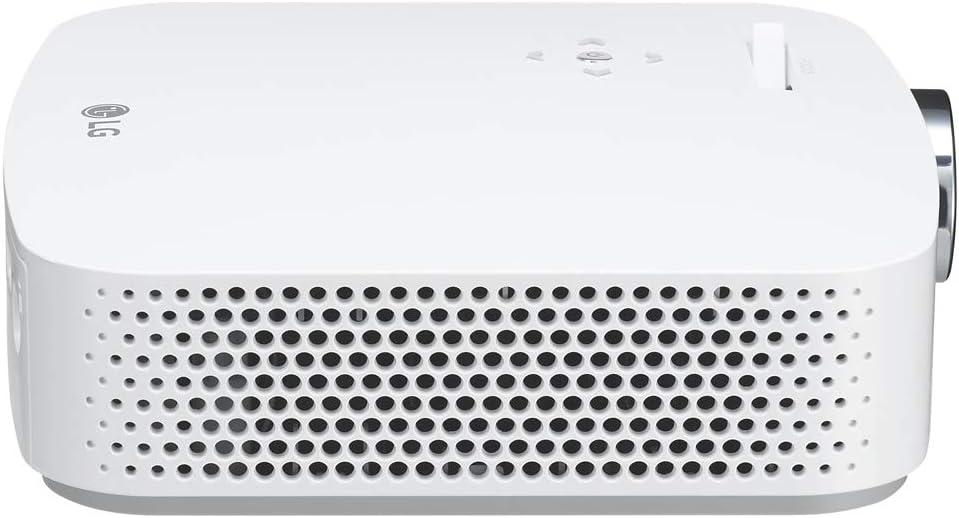 LG CineBeam PF50KS - Proyector TV con SmartTV webOS 3.5 y batería ...