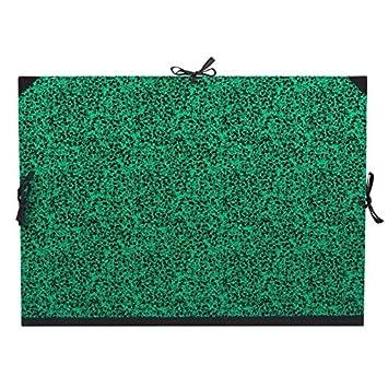 Lefranc /& Bourgeois Peinture Carton dessin /élastique 45x32 cm Vert