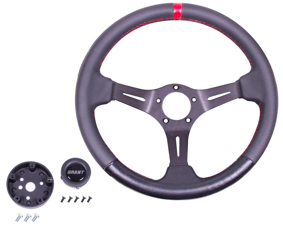 Grant 690 Racing Steering Wheel