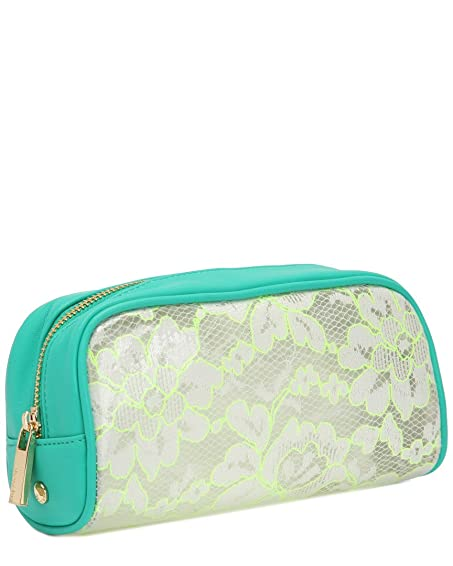 Womens Cosmetic Case Deux Lux 1iiqe
