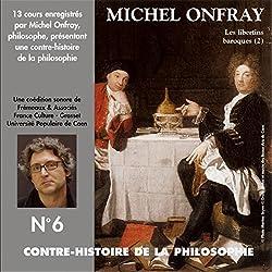 Contre-histoire de la philosophie 6.1