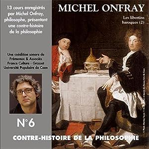 Contre-histoire de la philosophie 6.1 Speech
