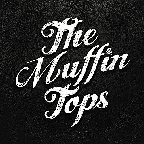 Mister Jellyfish - Muffin Mr Top
