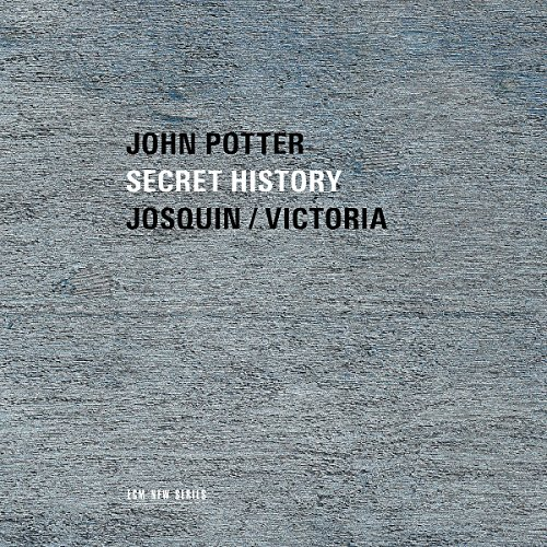 John Potter - Secret History - CD - FLAC - 2017 - NBFLAC Download