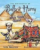 Let s Visit Cairo!: Adventures of Bella & Harry