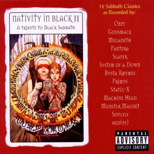 Nativity in Black 2: A Tribute to Black Sabbath by VA