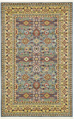 A2Z Rug Heritage Collection Traditional product image