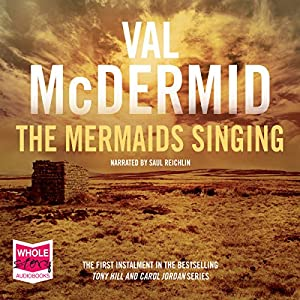 Mermaids Singing | Livre audio