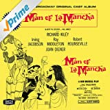 Man Of La Mancha (1965 Original Broadway Cast Recording)