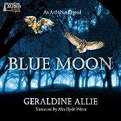 Blue Moon: The Ring of Mer | Geraldine Allie