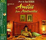 Amelie From Montmartre by Various Artists (2004-04-27)