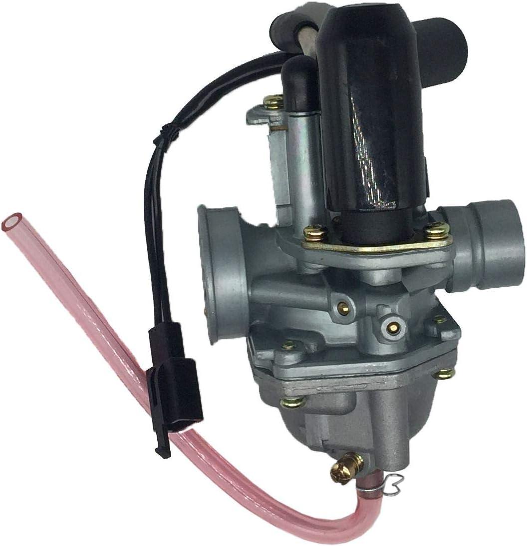 Filter HSTSI-CH-ST-048RD-ST ST Racing Red Short Ram Air Intake Kit