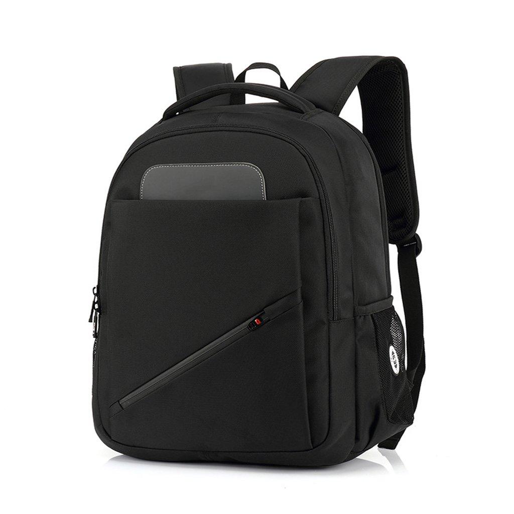 CozyHome AAAバックパック、男性と女性旅行スポーツバックパックビジネスカジュアルバックパックブラック   B07FP5FWJ5